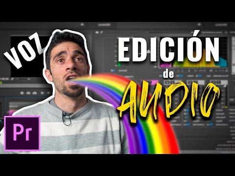 Cómo MEJORAR tu VOZ en Premiere FÁCIL!!