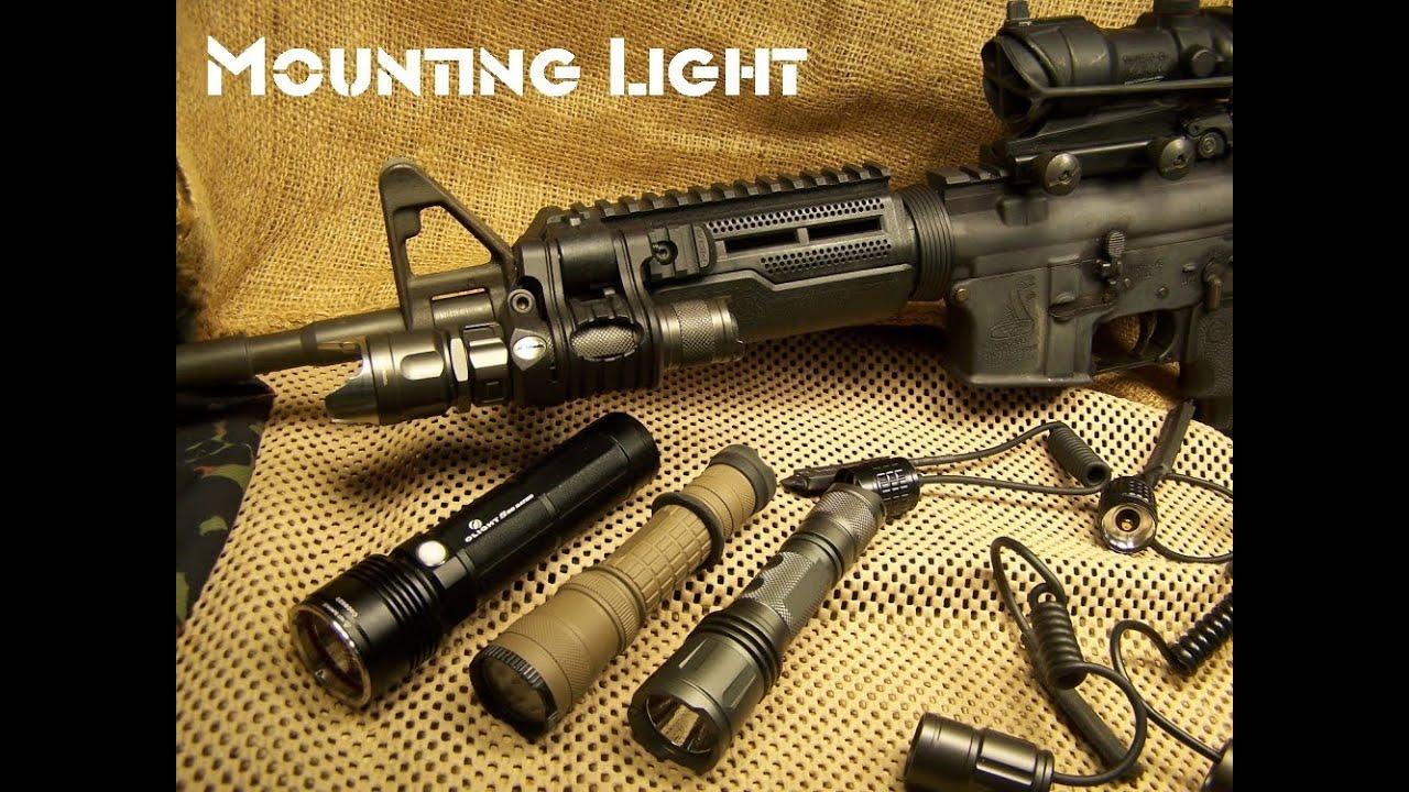 Best Ar 15 Light