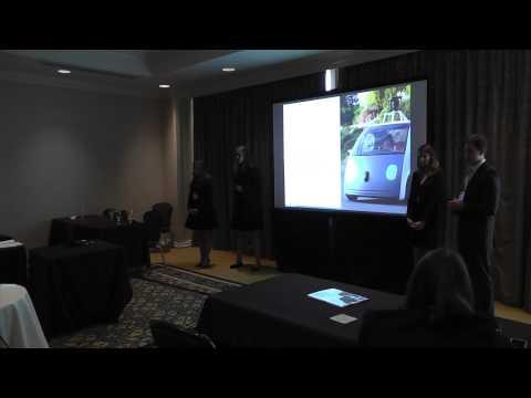 IBECC 2015 - Fordham University - Full Presentation