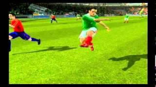 Blanco World Tour Soccer 2006 : Mexico