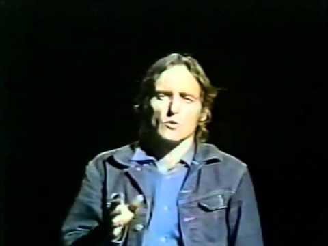 If - Rudyard Kipling, read by Dennis Hopper on the Johnny Cash Show