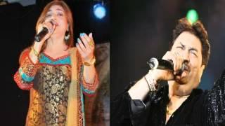 My Favorite Kumar Sanu and Alka Yagnik Songs  Jukebox  - Part 5/6 (HQ)