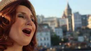 Bir Sen Bir İstanbul, Oya Ergün