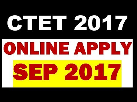 CTET Online Form 2017, CBSE CTET Application Form 2017, Online Registration, on february 2016 holidays, february calendar,