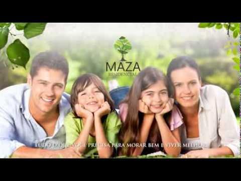 Residencial Maza - Imagens do Local