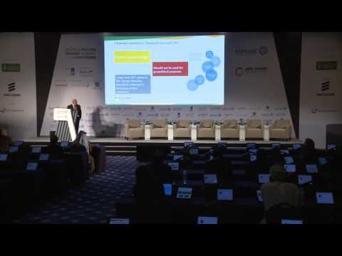 Gas And LNG Global Market Local Impact | WFES Conference