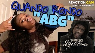 "Quando Rondo ""ABG"" (WSHH Exclusive - Official Music Video) 