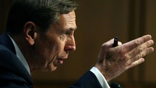 Petraeus possible secretary of state candidate