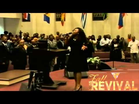 2015 Fall Revival What You Missed Night Ii Youtube