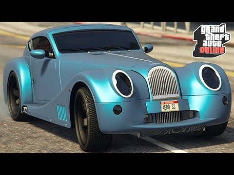 GTA 5 Hipsters 2 DLC Release Date - Rockstar Testing NEXT GTA Online DLC, Some NEW Classic Cars