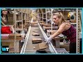 Amazon Employees Have To PEE IN BOTTLES Under Horrendous Working Conditions | What's Trending Now!