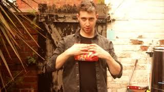 Granfalloon - Broken Things (music video)