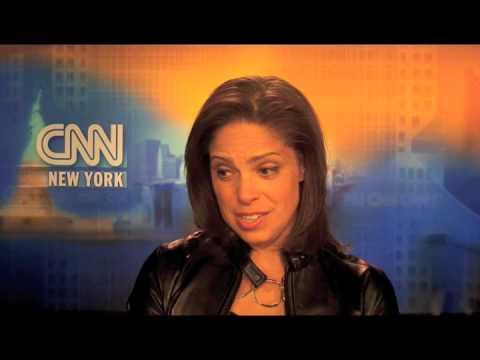 Soledad O'Brien - CNN Anchor & Special Correspondent
