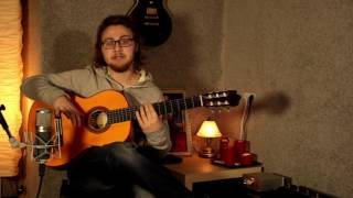 Ошибки гитаристов, техника игры, гитара фламенко - 1
