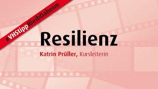 #vhstippbleibdaheim: resilienz