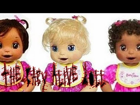 Quot The Baby Alive Doll Quot By Lueljohn And Daedricrevontheus