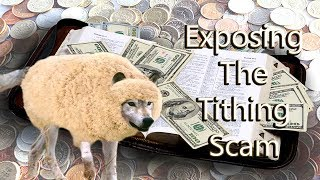 Mass Deception:Exposing The False Teaching On Tithing