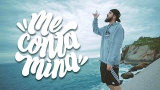 Mussa - Me ContaMina (Lyric Video) Prod. Zano Beats