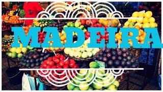 Мадейра - это не только отдых для пенсионеров. Я туда вернусь. /  Madeira