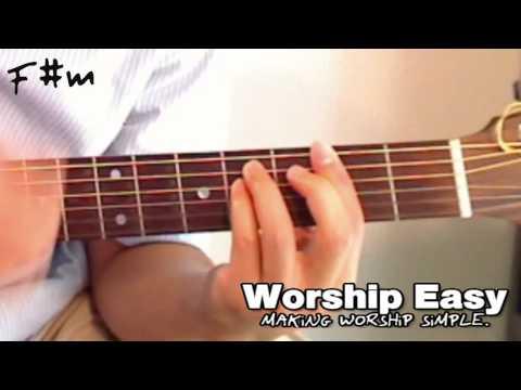 The F#m Chord (Guitar)