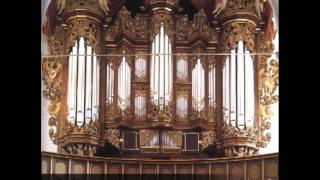 D. Buxtehude - Praeludium BuxWV 146 in F sharp minor