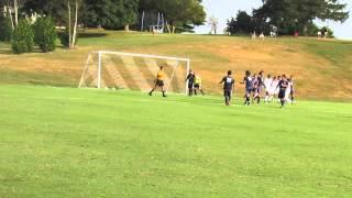SP at McD soccer clip 8 Scatt MacDonald scores  9 11 13