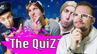 The Quizz Show! ...mit Sandra, Ronny und Lexa   Freshtorge   REACTION