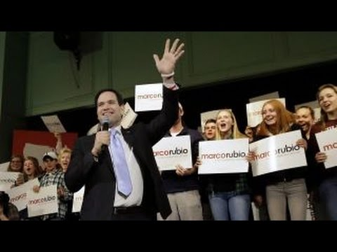 Have the media ignored Marco Rubio's flaws?