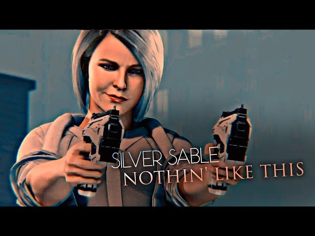 ? Nothin Like This  (Silver Sable | Marvels Spider Man)