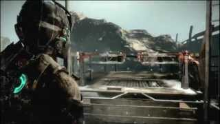 Dead Space 3 Official Trailer - E3 2012 Reveal (Xbox 360/PS3/PC)
