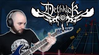 Dethklok - Bloodlines (Rocksmith DLC)