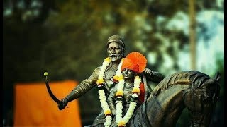 Jai Bhavani Jai Shivaji 2018 ( Sri Ramanavami Spl ) Song ''Theenmar'' Remix By Dj Kiran Mbnr