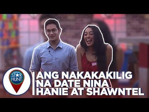 Camp Star Hunt: Ang nakakakilig na date nina Hanie at Shawntel