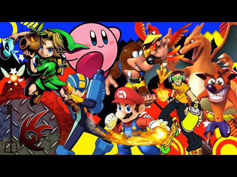 best games of the 2000s