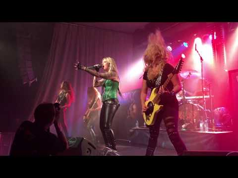 BURNING WITCHES  - Live full Show 10.11.2018 Mannheim / Germany Mp3