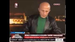 Kadir Misiroglu`na Tokat gibi cevap - Yasar  Nuri  Öztürk. Mehmet Akif Ersoy
