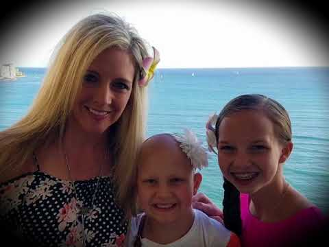 The devastation of childhood cancer: in honor of Tatum Schulte