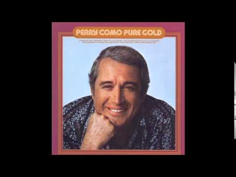 Catch A Falling Star - Perry Como (Lyrics in Description)