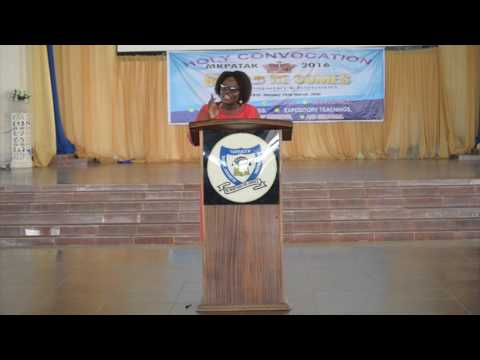 Seminar 2 1   Surviving the Times   The Home Front   Sis  Nonso Bisong