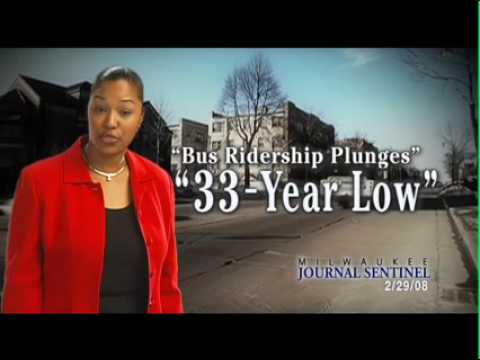 Lena Taylor 1st TV Ad