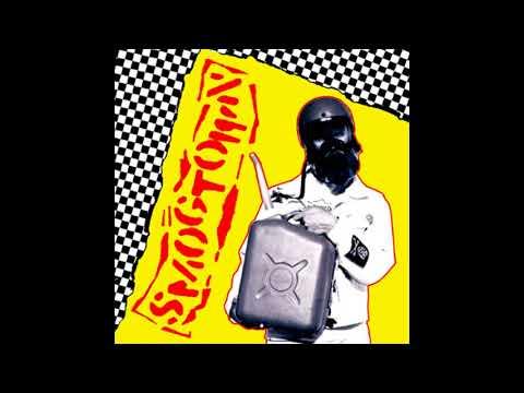 Smogtown – Switchblade New Wave / Porno Beach (Full EP 2017)