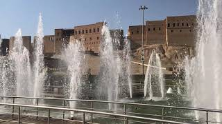 Erbil City Centre - Summer 2018