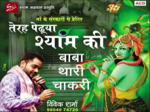 Baba Thari Chakari By Vivek Sharma 9804074720