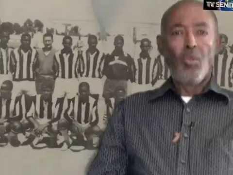 Tv Sened Eritra 19 June 2016 Interview Mr.Haile Woldeghebreal on Eritrean Football History Part III
