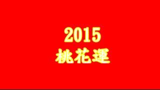 2015桃花運