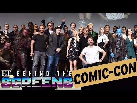 Comic Con 2017 Preview: What To Expect From The Movie and TV World!