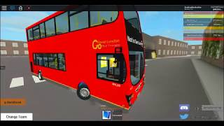 ROBLOX BUS REVIEWS: Refurbished Wright Gemini 2 *WITHDRAWN*