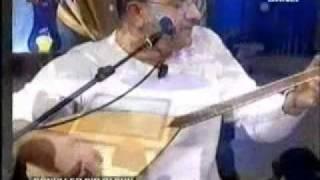 Mustafa Özarslan Kıvırcık Ali - Bir Kuzu da uzun hava