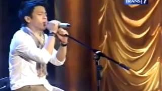 Ariel Noah Feat Iwan Fals - Yang terlupakan