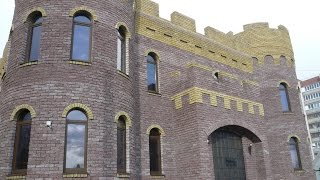 В замке у графа Орлова